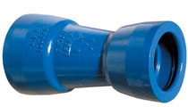 Ductile Iron Socketed Pipe Fittings