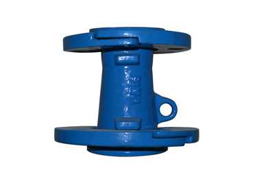Ductile Iron Loose Flanged Reducer